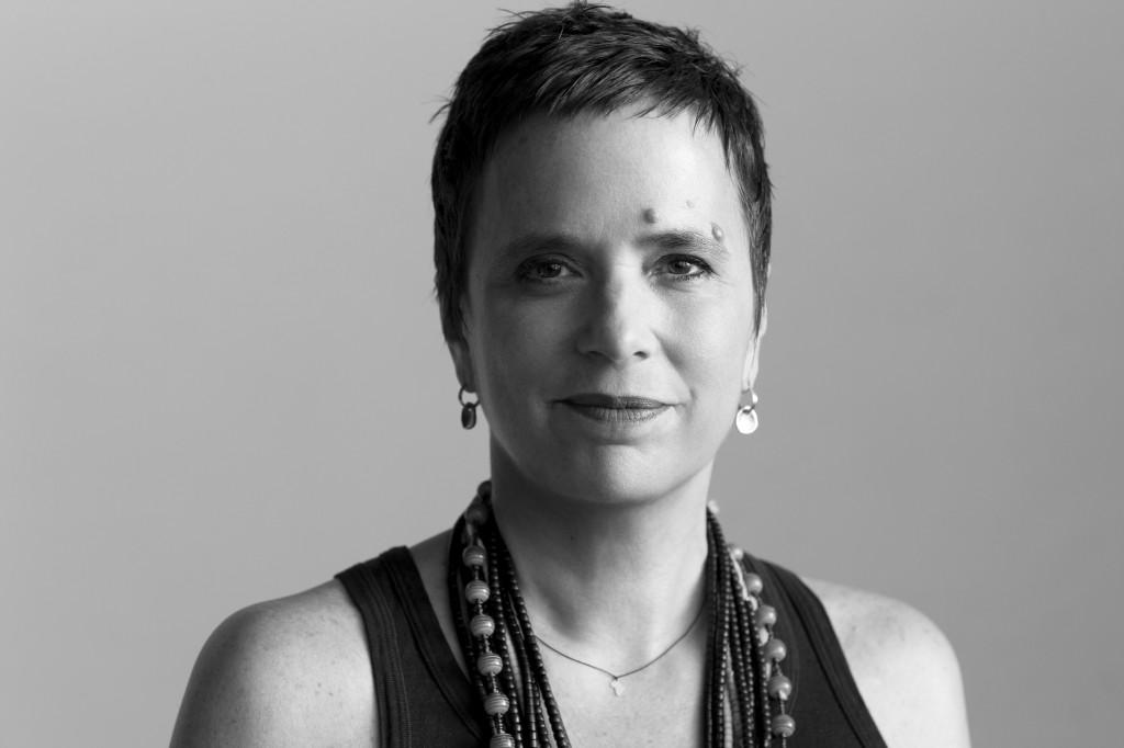 Eve Ensler
