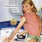 Anne Taintor housework