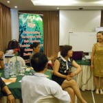 Ho Chi Ming City Workshop on Updated WHO Safe Abortion Guidance