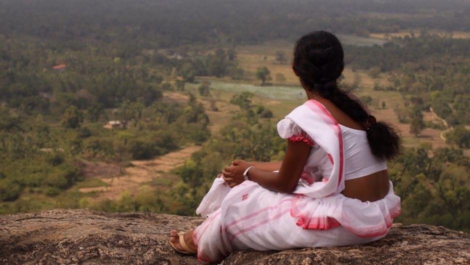 women sri lanka