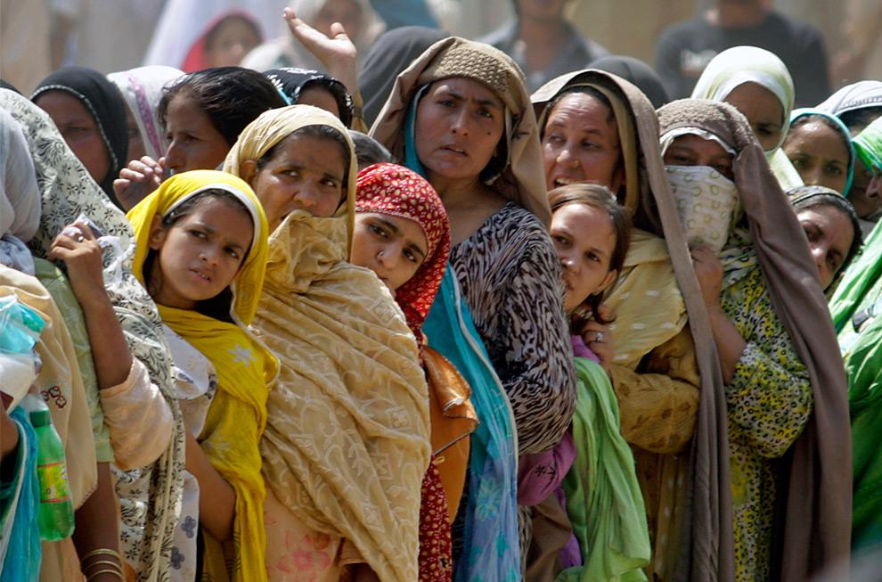 pakistan-women