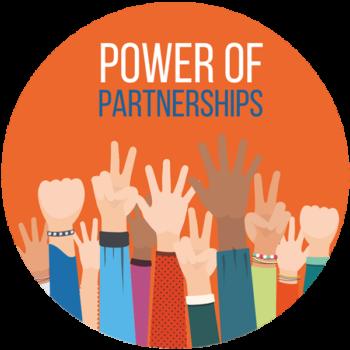 Power-of-Partnerships